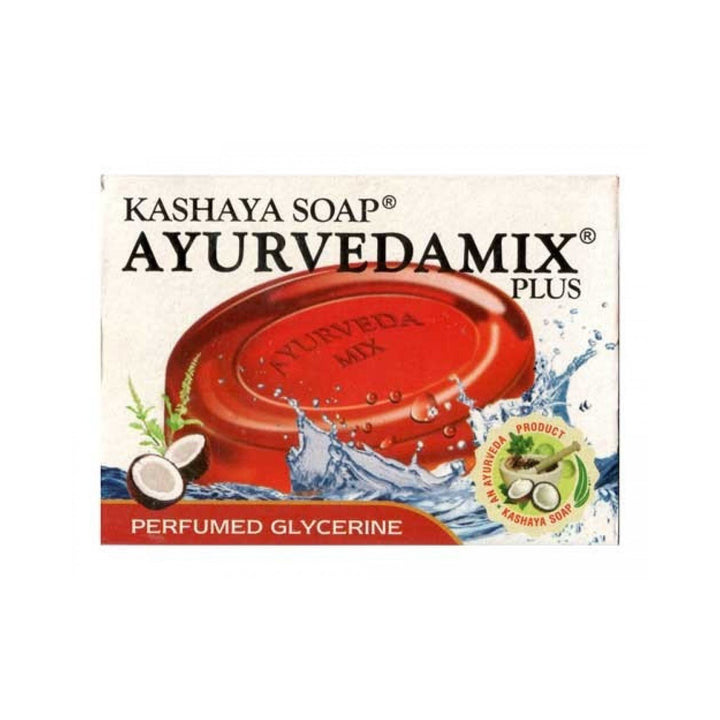 Ayurveda Mix Soap