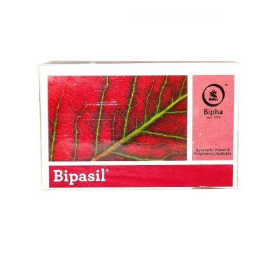 BIPHA BIPASIL TABLETS 90 Tablets