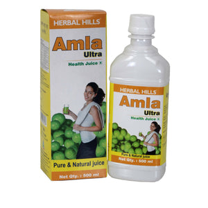 Herbal Hills Amla Ultra Juice