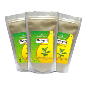 Herbal Hills Bhringraj powder 100 gms powder