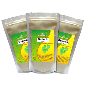 Herbal Hills Guduchi Powder 100 gms powder