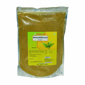 Herbal Hills Mehandi powder 1 kg powder