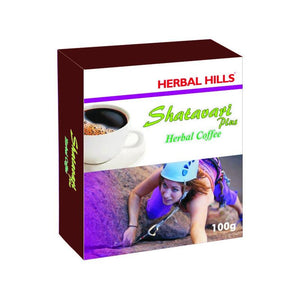 Herbal Hills Shatavari Herbal Coffee 100 gms