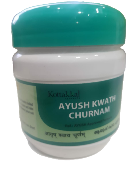 Ayush Kwath Choornam