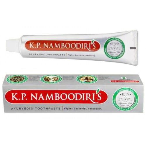 KP Namboodiris Tooth Paste