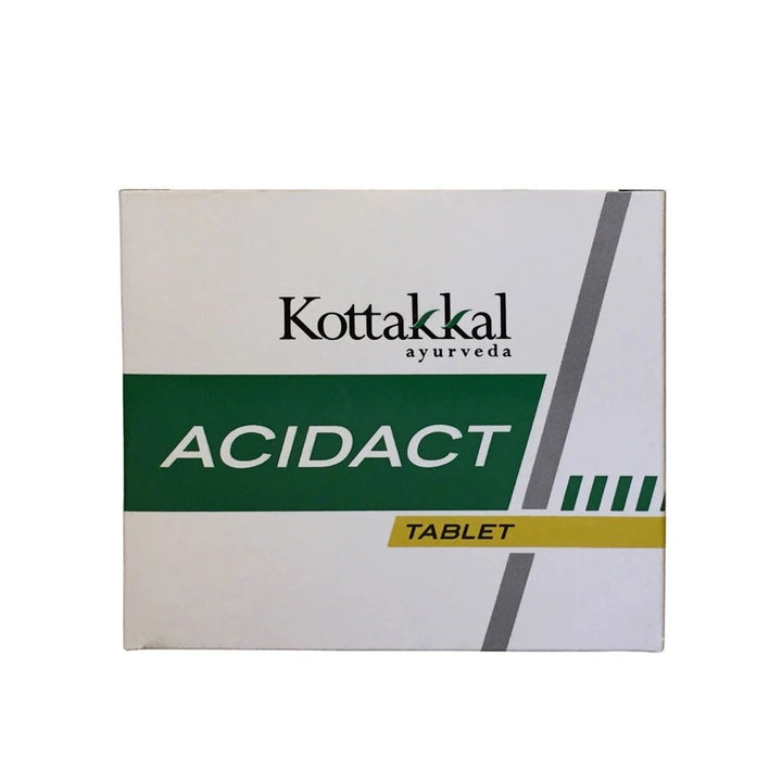 AVS Kottakkal - Acidact Tablet