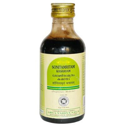 AVS Kottakkal - Sonitamritam Kashayam (200 ml pet bottle)