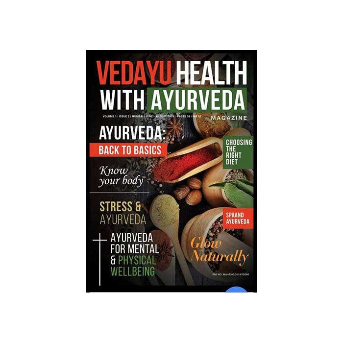 Vedayu Health With Ayurveda