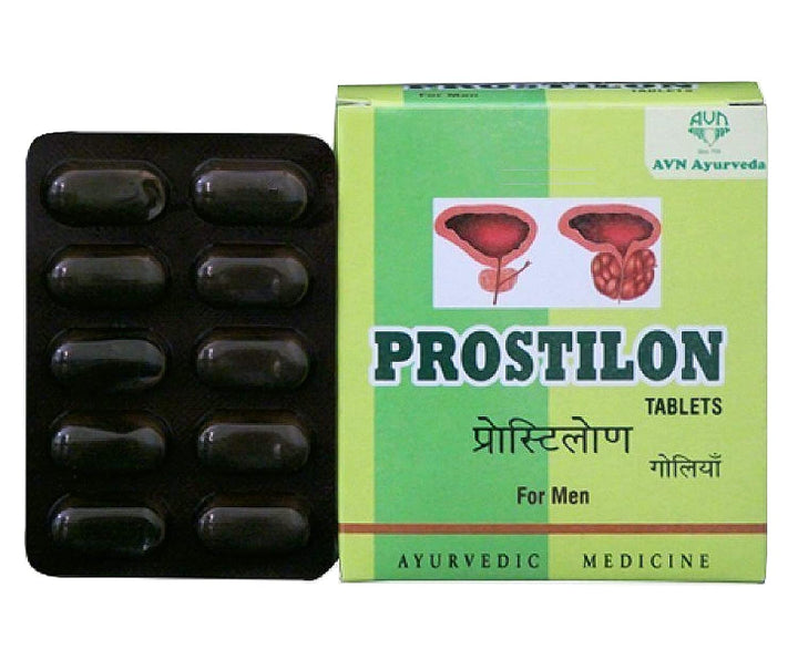AVN PROSTILON TABLET 100 tab (10 strips)