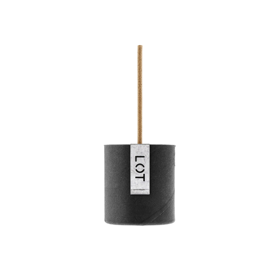 LOT 0074 — Incense