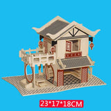 New Creative DIY 3D Models