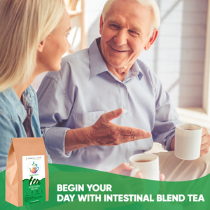 Intestinal Blend Tea
