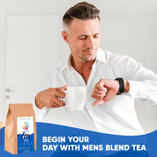 Load image into Gallery viewer, Mens Blend Tea
