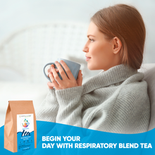 Load image into Gallery viewer, Respiratory Blend Tea