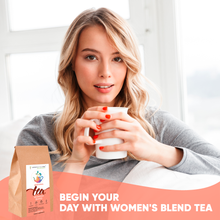 Load image into Gallery viewer, Womens Blend Tea