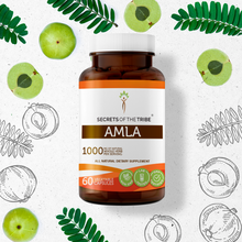 Load image into Gallery viewer, Amla Capsules
