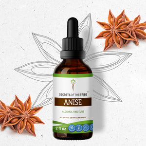 Anise Tincture