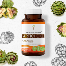 Load image into Gallery viewer, Artichoke Capsules