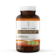 Load image into Gallery viewer, Barrenwort Capsules