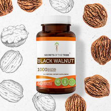 Load image into Gallery viewer, Black Walnut Capsules