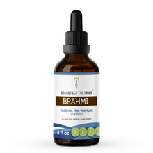 Load image into Gallery viewer, Brahmi Tincture