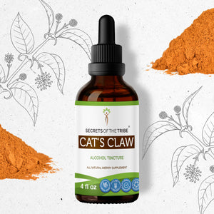 Cat's Claw Tincture