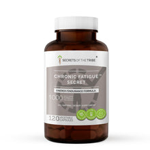 Load image into Gallery viewer, Chronic Fatigue Secret Capsules. Energy/Endurance Formula