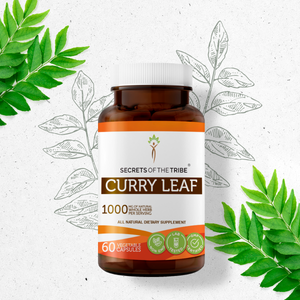 Curry Leaf Capsules