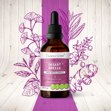 Load image into Gallery viewer, Desert Breeze Extract. Fresh Breath Formula