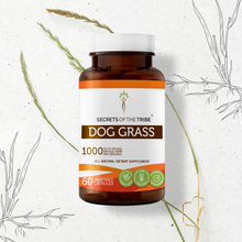 Load image into Gallery viewer, Dog Grass Capsules
