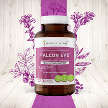 Load image into Gallery viewer, Falcon Eye Capsules. Healthy Vision Support