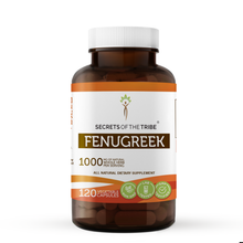 Load image into Gallery viewer, Fenugreek Capsules