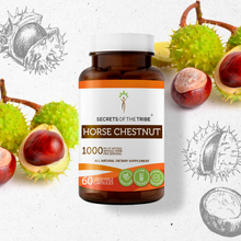 Load image into Gallery viewer, Horse Chestnut Capsules