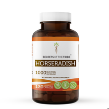 Load image into Gallery viewer, Horseradish Capsules