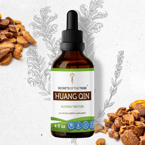 Huang Qin Tincture