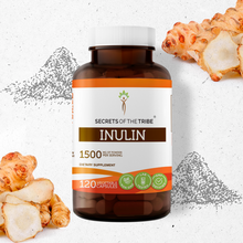 Load image into Gallery viewer, Inulin Capsules