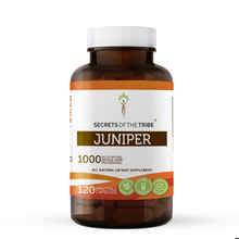 Load image into Gallery viewer, Juniper Capsules