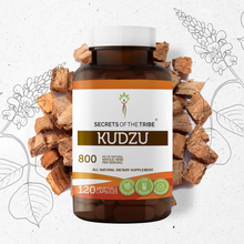 Load image into Gallery viewer, Kudzu Capsules