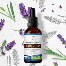 Load image into Gallery viewer, Lavender Tincture