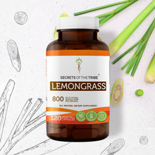 Load image into Gallery viewer, Lemongrass Capsules