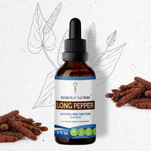 Load image into Gallery viewer, Long Pepper Tincture