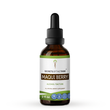 Load image into Gallery viewer, Maqui Berry Tincture