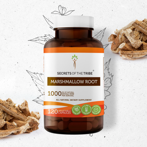 Marshmallow Root Capsules