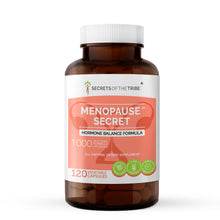 Load image into Gallery viewer, Menopause Secret Capsules. Hormone Balance Formula