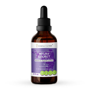 Migra Secret. Headache / Migraine Support