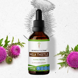 Milk Thistle Tincture