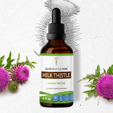 Load image into Gallery viewer, Milk Thistle Tincture