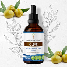 Load image into Gallery viewer, Olive Tincture