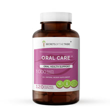 Load image into Gallery viewer, Oral Care Capsules. Oral Health Support