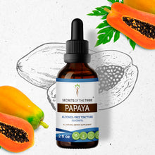 Load image into Gallery viewer, Papaya Tincture